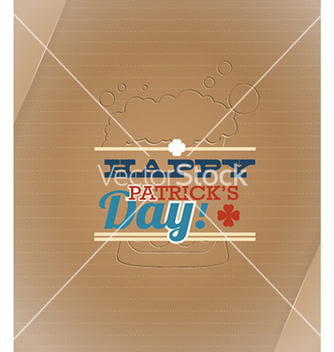 Free st patricks day vector - Free vector #226159