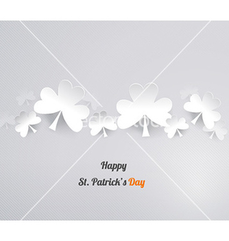 Free st patricks day vector - Free vector #226729