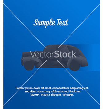 Free with abstract background vector - Kostenloses vector #227199