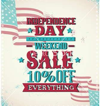 Free fourth of july vector - Free vector #227459