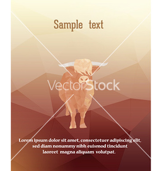 Free with abstract background vector - vector #228639 gratis