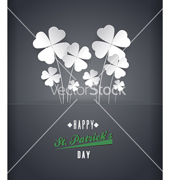 Free st patricks day vector - Kostenloses vector #230329