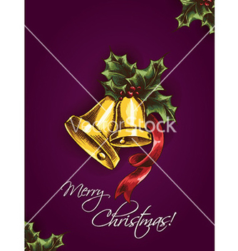Free christmas vector - Free vector #230409