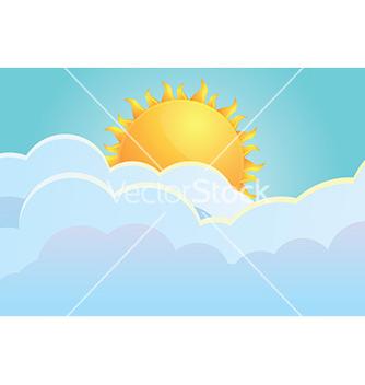 Free sun vector - Kostenloses vector #232599