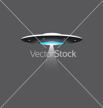 Free spaceship vector - Free vector #233089