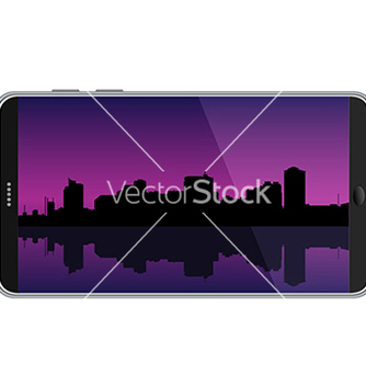 Free smart phone vector - vector gratuit #233799