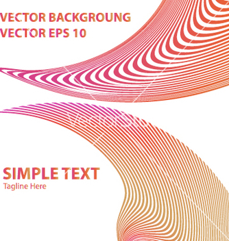 Free abstract background vector - Free vector #235359