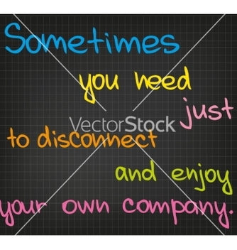 Free success quotes vector - vector #236689 gratis