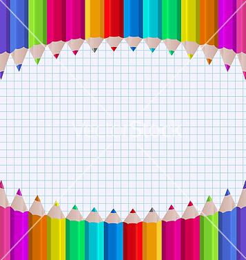 Как сделать фон на листе бумаги карандашом