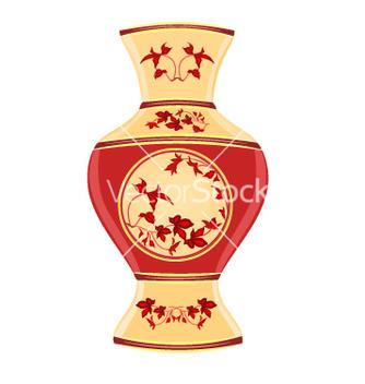 Free vase vector - Free vector #237689