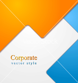 Free colourful abstract elegant design vector - vector gratuit #239459