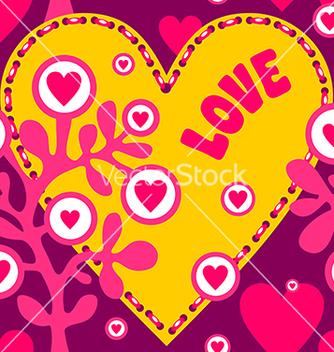 Free love tile vector - vector gratuit(e) #239539