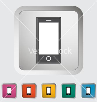 Free smartphone 2 vector - vector #240479 gratis