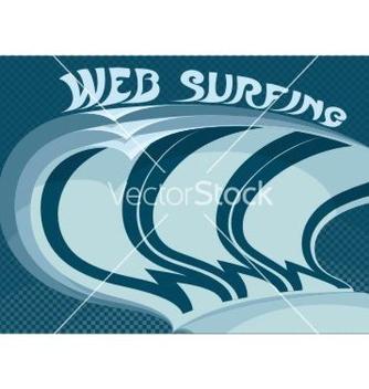 Free web surfing vector - Kostenloses vector #242609