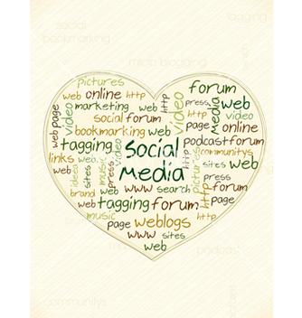 Free social media vector - Kostenloses vector #243719