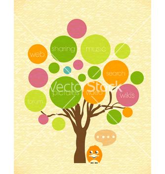 Free social media vector - Kostenloses vector #243739