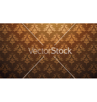 Free damask web banner vector - Free vector #244669