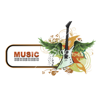 Free concert frame vector - Free vector #244719