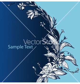 Free vintage background vector - Free vector #244959
