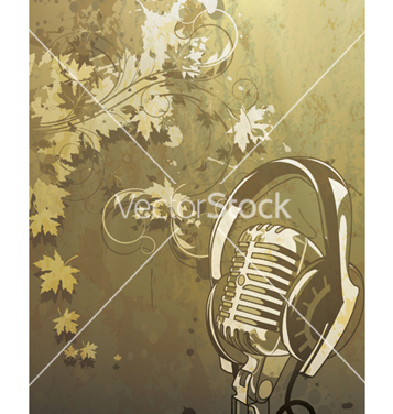 Free concert poster vector - Free vector #245269