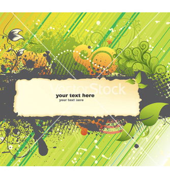 Free grunge background vector - Free vector #245329
