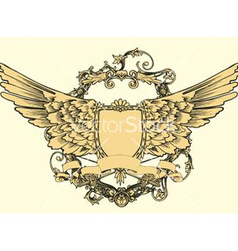 Free vintage emblem vector - Free vector #245549