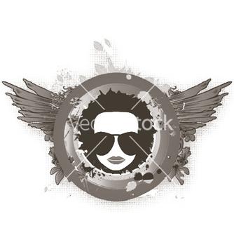 Free vintage emblem vector - Kostenloses vector #245779