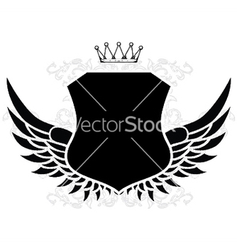 Free vintage emblem vector - Kostenloses vector #246059