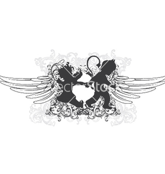 Free vintage emblem vector - Free vector #246139