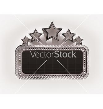 Free vintage neon sign vector - vector #246559 gratis