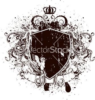Free vintage emblem vector - Free vector #247299