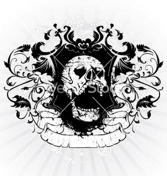 Free vintage emblem vector - Kostenloses vector #247939