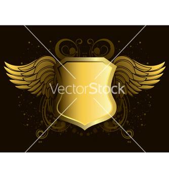 Free vintage emblem vector - Free vector #248829