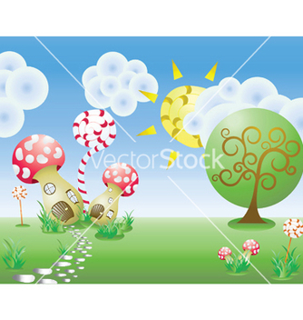 Free spring background vector - Kostenloses vector #248869