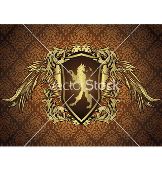 Free vintage emblem vector - Free vector #248959