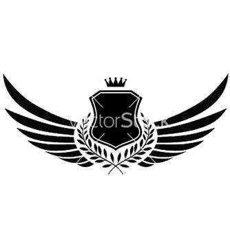 Free vintage emblem vector - Kostenloses vector #249209