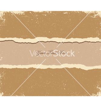 Free grunge cardboard vector - vector gratuit #249509