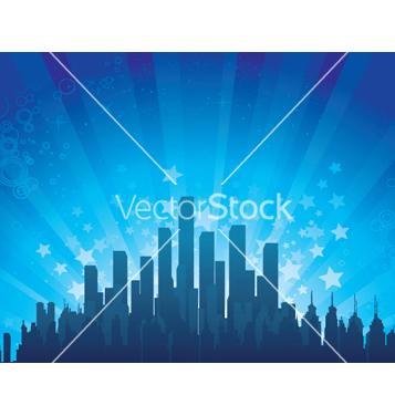 Free urban vector - бесплатный vector #250289