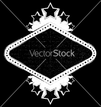 Free vintage neon sign vector - vector gratuit #250359