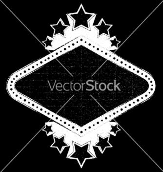 Free vintage neon sign vector - vector #250359 gratis