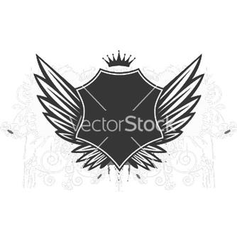 Free vintage emblem vector - Kostenloses vector #250369