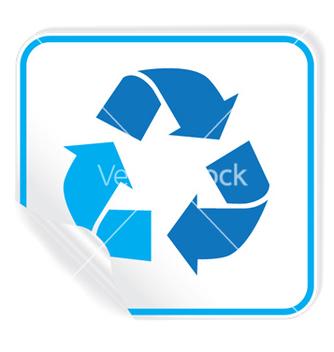 Free bio sticker vector - Free vector #250759