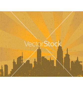 Free retro background vector - Free vector #251099