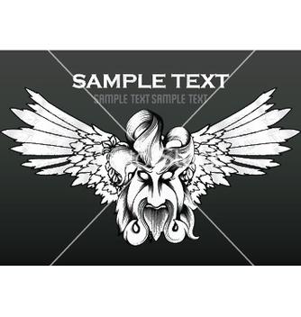Free vintage emblem vector - Kostenloses vector #251499