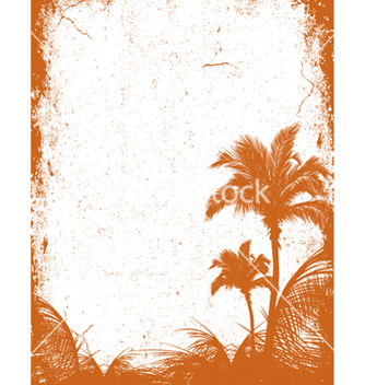 Free summer background vector - Free vector #251779