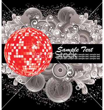 Free concert poster vector - Free vector #252719