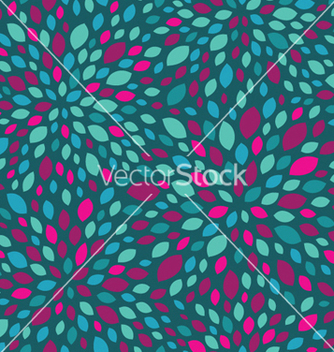 Free seamless pattern vector - Kostenloses vector #252799