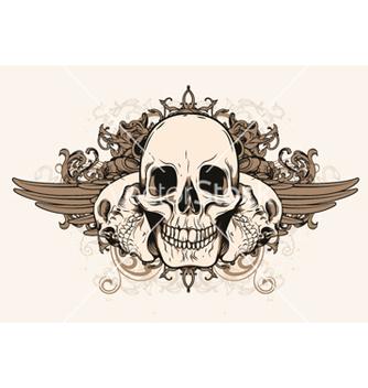 Free vintage emblem vector - Free vector #254149