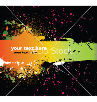 Free grunge background vector - Free vector #254819