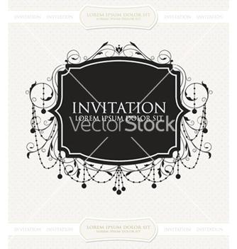 Free vintage label vector - Free vector #255139